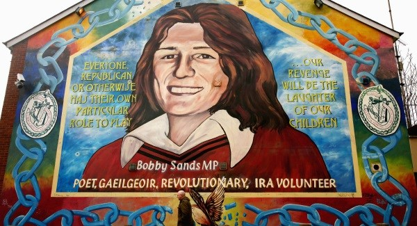 Writings of Bobby Sands